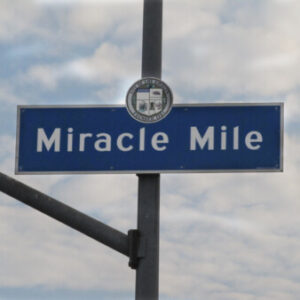 Group logo of Miracle Mile